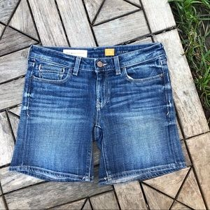 Pilcro and The Letterpress (Anthro) Shorts Size 25